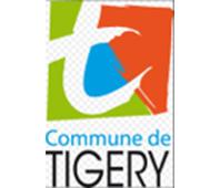 Commune de Tigery